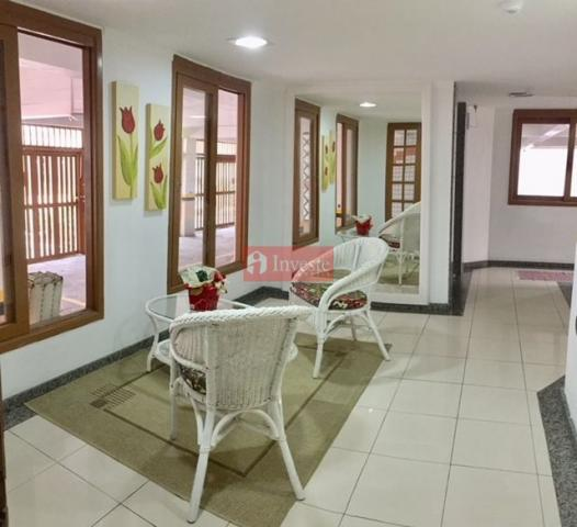 Apartamento à venda com 2 dormitórios em Centro, Capão da canoa cod:7595 - Foto 12