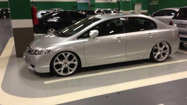 Adquira Seu Novo Honda Civic 2010 Sem Consultar o Score - Foto 3