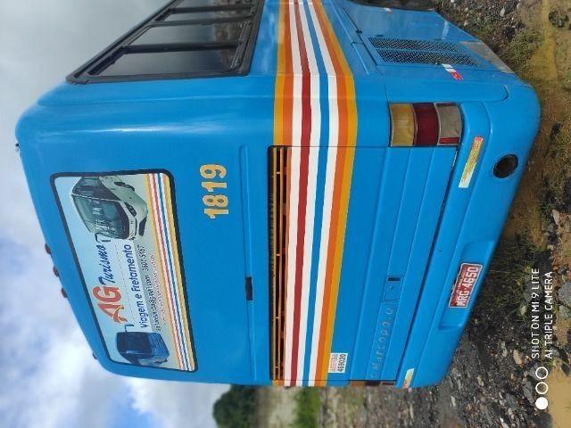 Ônibus gv1000 - Foto 4