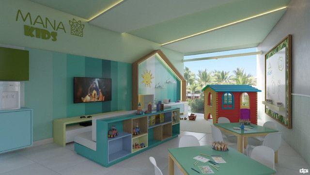 DMR - Lançamento imóvel na planta em Muro Alto   Mana Beach Experience 62m² 2 quartos - Foto 9