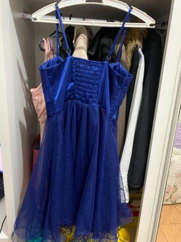Vestido de festa/formatura - Foto 2