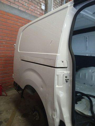Lateral Lado Direito Citroen Jumpy Peugeot Expert - Foto 3