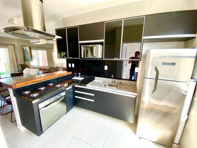 Casa Duplex com 3 Quartos em Condomínio Fechado no Eusébio - Foto 8