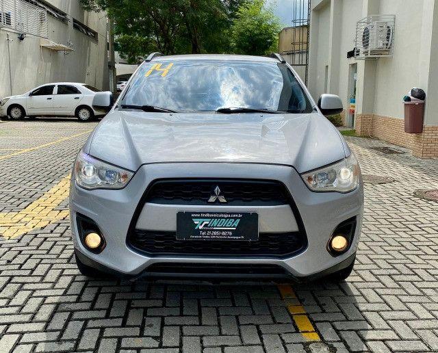 Mitsubishi ASX 2014 - Foto 2