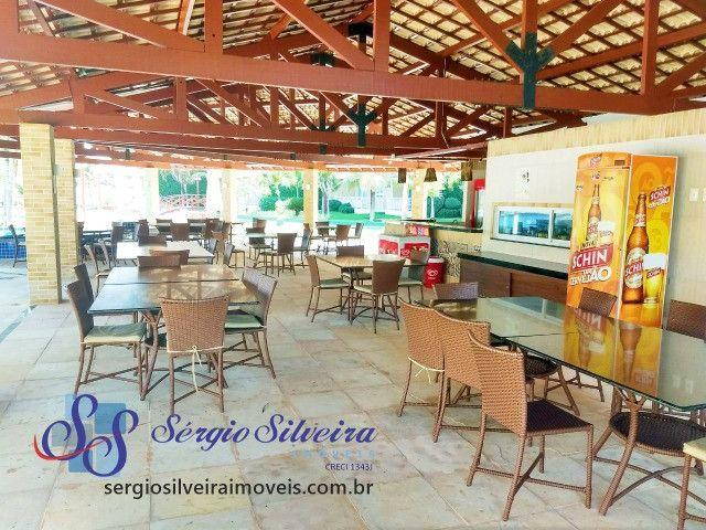 Apartamento no Paraíso das Dunas no Porto das Dunas com 3 suítes - Foto 13