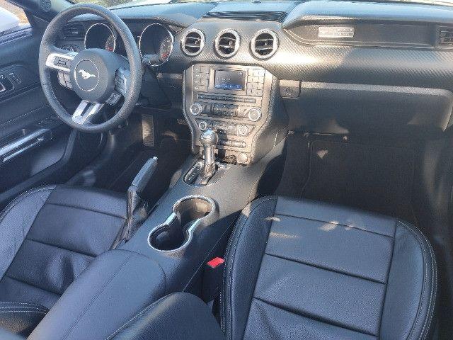 Mustang conversível - Foto 5