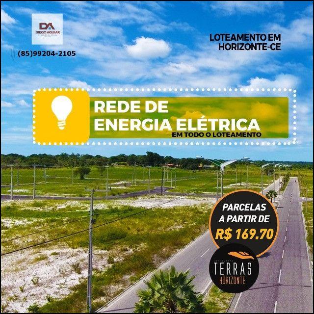 Loteamento Terras Horizonte(Liberado para Construir)<@! - Foto 5