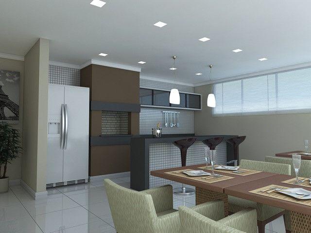 Apartamento no Centro de Lages - Foto 5