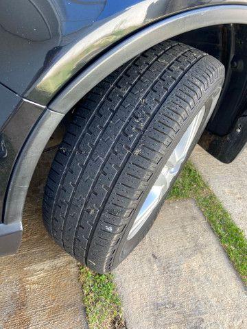 Oportunidade:Vendo ou troco CR-V ELX automática 2011 - Foto 13