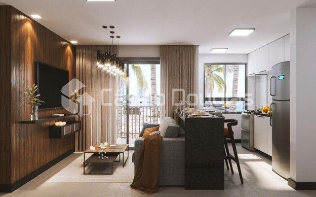 Apartamento de 1 quarto para investidor no Altiplano Cabo Branco  - Foto 3