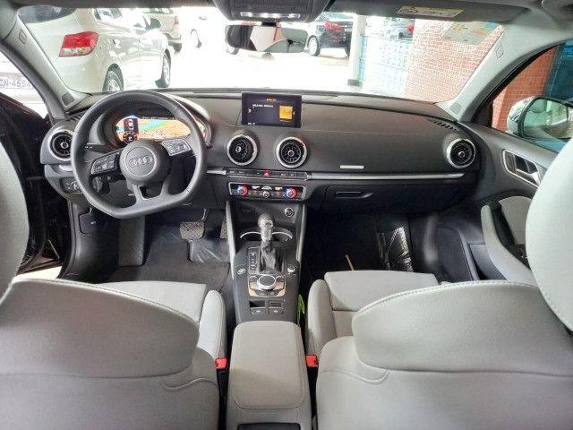 Audi A3 Turbo 2.0 2020/2020 - Foto 10