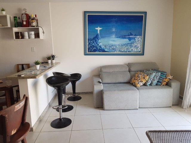 Cód.: 383 Casa em condomínio com 3 quartos sendo 2 suítes, Venda, Peró, Cabo Frio - RJ - Foto 9
