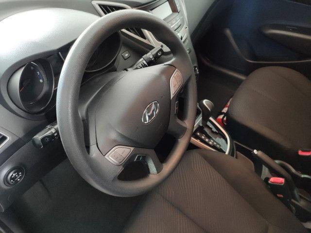 Hyundai/ HB20 1.6 - 2014/2014 - Flex - Branca - Foto 6