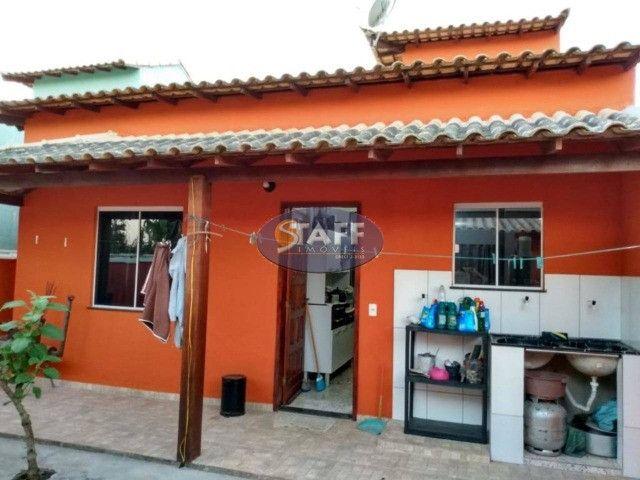 RE@Linda casa 3 quartos sendo 1 suite pronta em Unamar- Cabo Frio!! - Foto 17