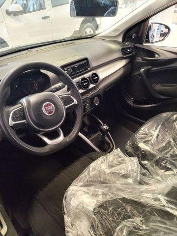 Fiat Argo Drive 1.0 2020 flex - Foto 4