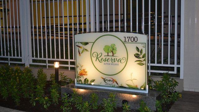 Cobertura Reserva Alpha Village 3 dormitórios Luciano Cavalcante