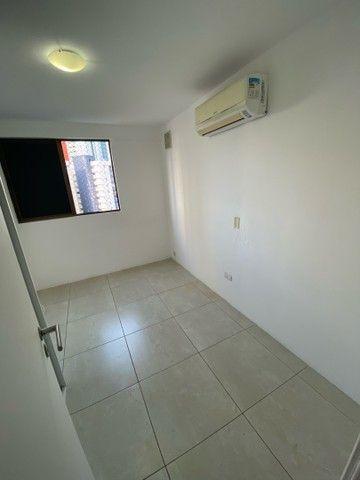 LFS*Mega oportunidade,2 quartos,mobiliado,Boa Viagem,nascente - Foto 6