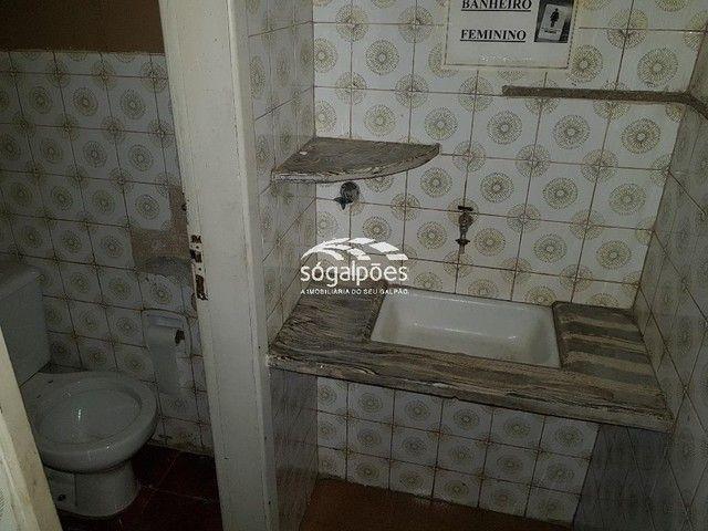 Galpão para aluguel, Santa Efigênia - Belo Horizonte/MG - Foto 15