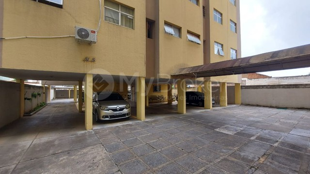 Apartamento com 2 quartos no Edifício Tucuruí - Bairro Setor Leste Vila Nova em Goiânia - Foto 12