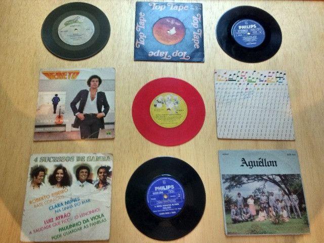 Combo de discos de vinil - Foto 5
