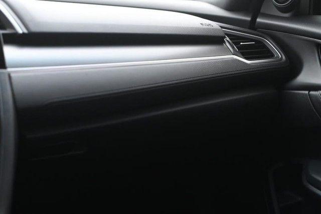HONDA CIVIC SEDAN EXL 2.0 16V 155CV AUT./2019 - Foto 17