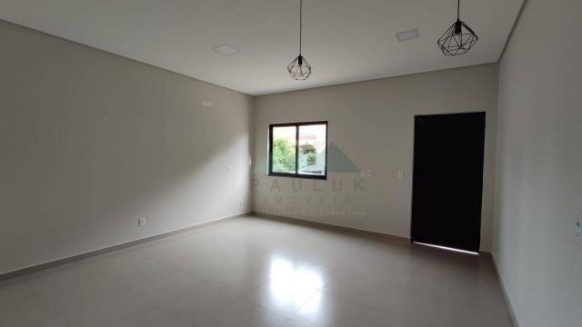 Kitnet com 1 dormitório para alugar, 35 m² por R$ 1.000,00/mês - Parte Norte do Patrimônio - Foto 6