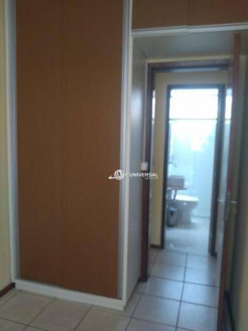 Apartamento com 3 quartos para alugar, 61 m² por R$ 1.200/mês - Cascatinha - Juiz de Fora/ - Foto 20