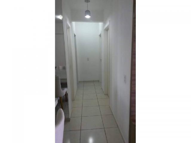 Apartamento à venda com 3 dormitórios em Santa helena, Cuiaba cod:21957 - Foto 5