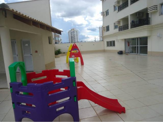 Apartamento à venda com 3 dormitórios em Santa helena, Cuiaba cod:21957 - Foto 14