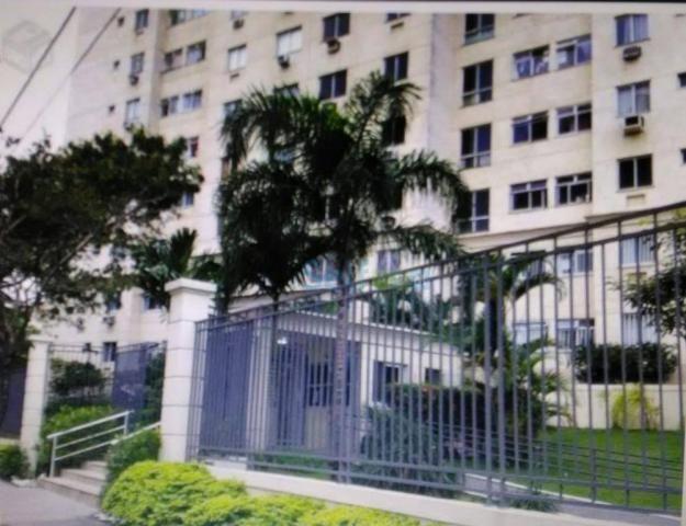 Apartamento para alugar, 52 m² por R$ 1.000,00/mês - Barreto - Niterói/RJ