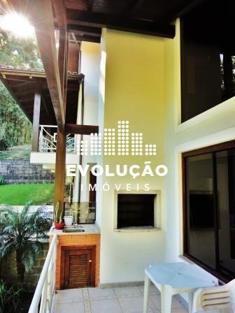 Casa à venda com 3 dormitórios em Centro, São josé cod:7179 - Foto 9