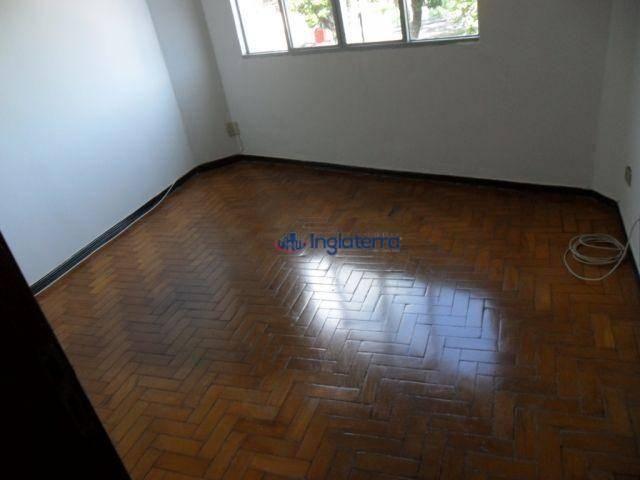Casa para alugar, 100 m² por R$ 1.050,00/mês - Califórnia - Londrina/PR - Foto 14