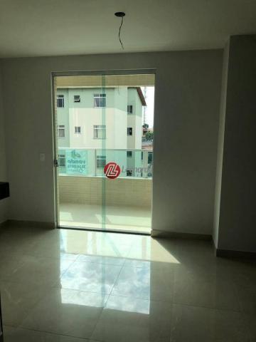 Apartamento tipo 2 Quartos com suíte e 2 Vagas - Foto 2