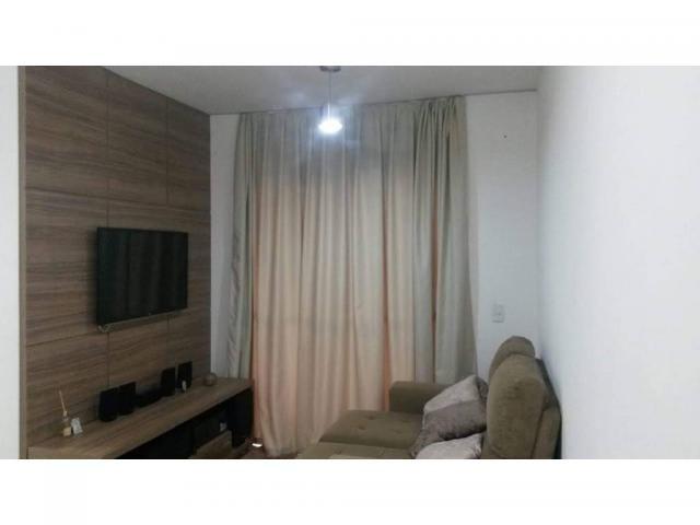 Apartamento à venda com 3 dormitórios em Santa helena, Cuiaba cod:21957 - Foto 7