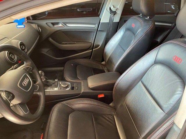 Audi A3 sedan 1.8 aut - Foto 8