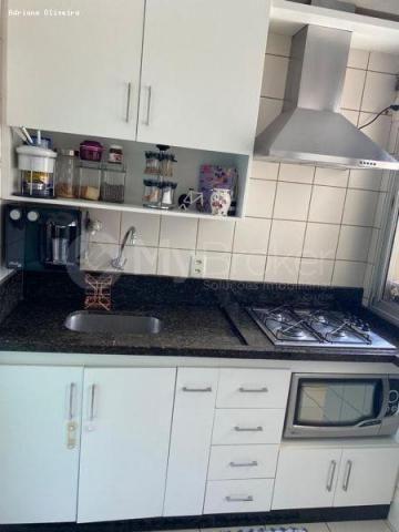 Apartamento para Venda em Goiânia, Cidade Jardim, 2 dormitórios, 1 suíte, 1 banheiro, 1 va - Foto 5