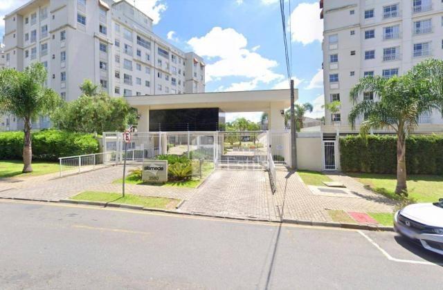 Apartamento 03 quartos (01 suíte) no Campo Comprido, Curitiba - Foto 4