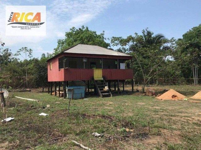 Fazenda à venda, com 310 hectares no município de Porto Velho/RO - Foto 12