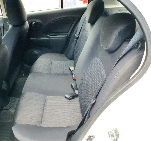 Nissan March 1.0 S 2013 - Foto 9