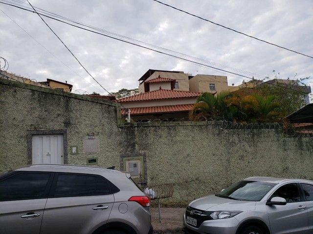 Casa à venda com 3 dormitórios em Santa rosa, Belo horizonte cod:4348 - Foto 15