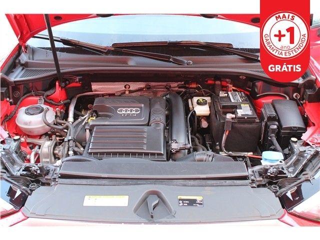 Audi Q3 2020 1.4 35 tfsi flex prestige plus s tronic - Foto 14