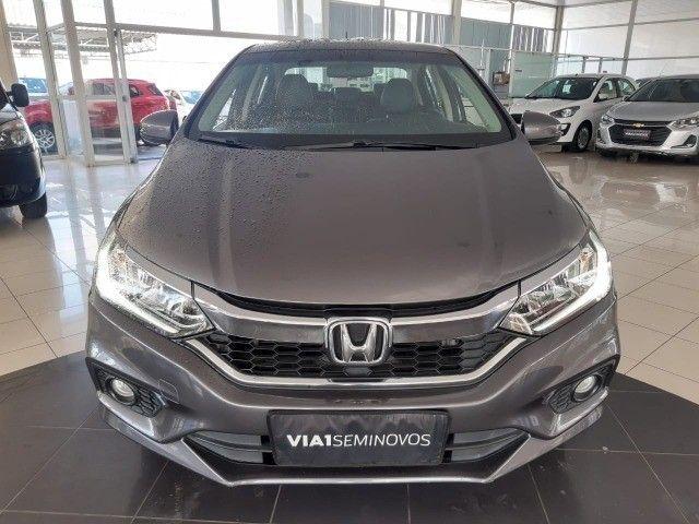 Honda City EXL 1.5 CVT - 2019 - Exxxtra, Revisado e C/ Garantia