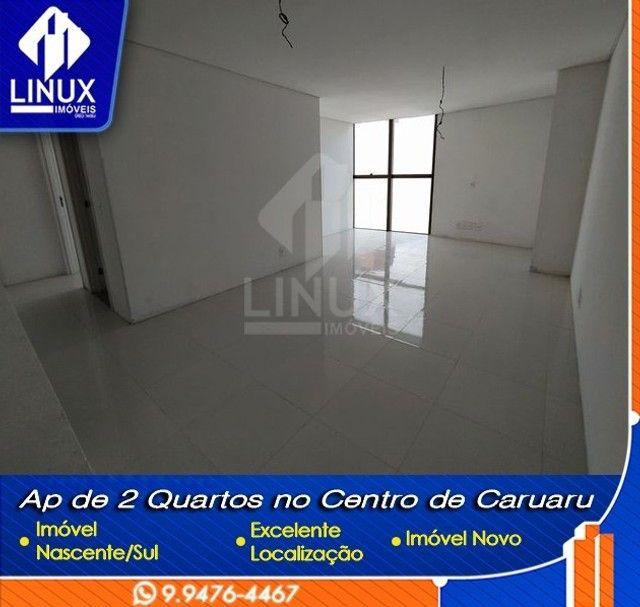 Vendo Apartamento com 02 quartos (01 suíte) no Centro de Caruaru/PE. - Foto 5
