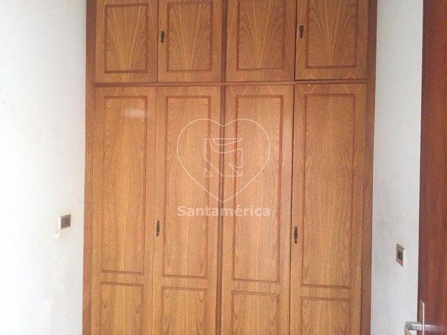 Casa para alugar com 4 dormitórios em Jardim américa, Londrina cod:14396.002 - Foto 15