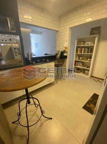 Apartamento à venda com 1 dormitórios em Flamengo, Rio de janeiro cod:LAAP12984 - Foto 14