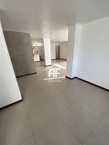 Apartamento Localizado 50 metros da orla de Ponta Verde, 3 suítes, 140m² - Foto 17