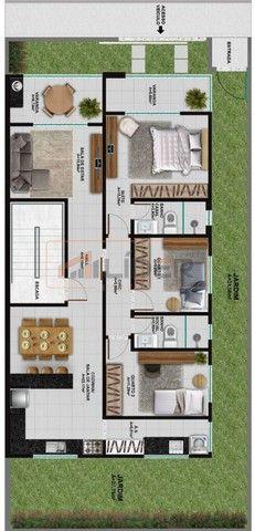 Vendo 03 Apartamentos no Bairro Moacir Brotas - Foto 10