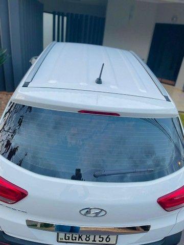 Hyundai Creta 2018 branco completo toooooooooooooop novíssimo  - Foto 10