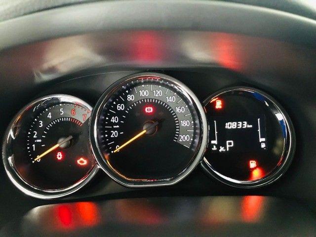 Renault / Logan 1.6 Intense Automático - 2020 - Foto 11