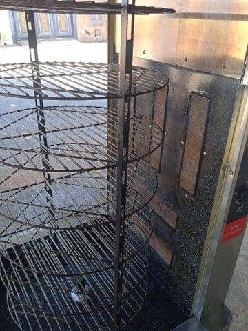 Assadeira Multiuso 70 KG ARKE - Foto 5